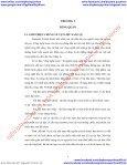 TỔNG HỢP VẬT LIỆU OXIT NANO MgO VÀ NGHIÊN CỨU KHẢ NĂNG KHỬ CÁC CHẤT MÀU HOẠT TÍNH CHỨA NHÓM AZO VÀ ANTHRAQUINONE TRONG NƯỚC THẢI DỆT NHUỘM - Page 2