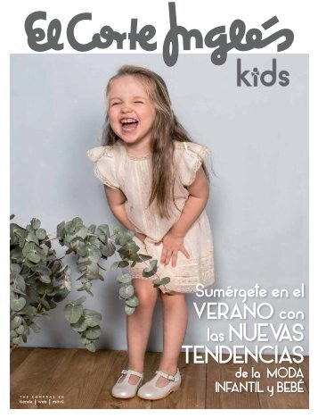 EL CORTE INGLES KIDS