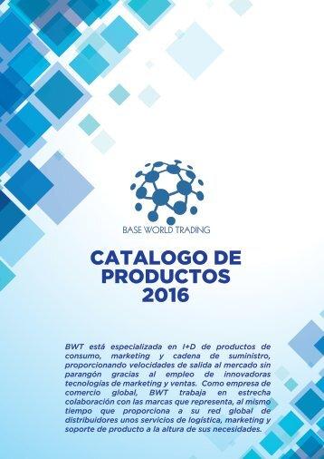 Catalogo_BWT_ESP
