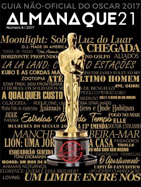 Ed 6 - Oscar 2017 - Gratuita