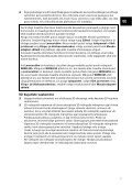 Sony SVT1313Z1R - SVT1313Z1R Documents de garantie Lituanien - Page 7