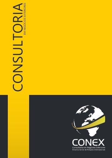 CATÁLOGO - CONEX (F)