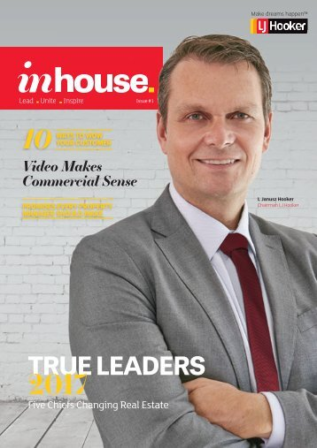 inhouse #1 Dec-Feb 2017