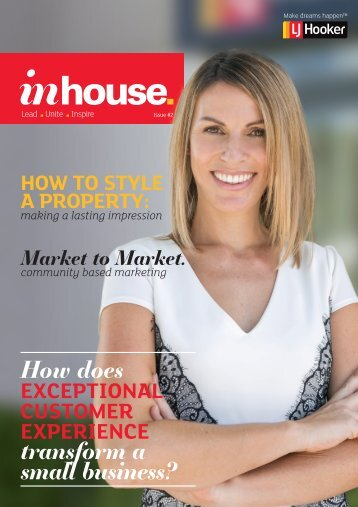 inhouse #2 Mar-May 2017