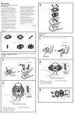 Sony XS-FB1630 - XS-FB1630 Istruzioni per l'uso Ungherese - Page 2