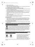 Sony VGN-AR51M - VGN-AR51M Documents de garantie Allemand - Page 7