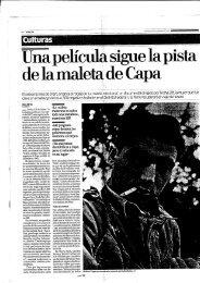 de la male - Instituto Cervantes