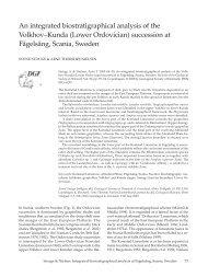 Get pdf-file of paper (316 kB) - Dansk Geologisk Forening