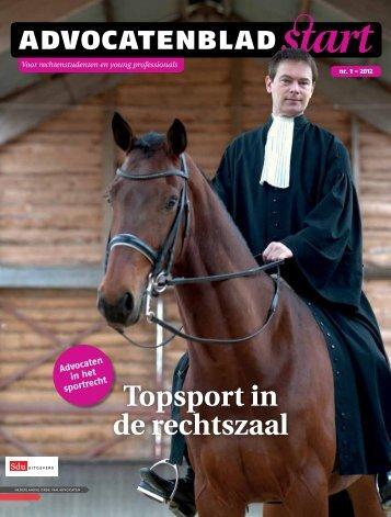 advocatenblad - Nederlandse Orde van Advocaten