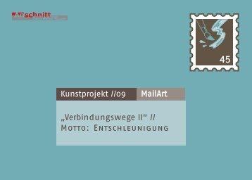 Karl-Ulrich Peisker - Anschnitt