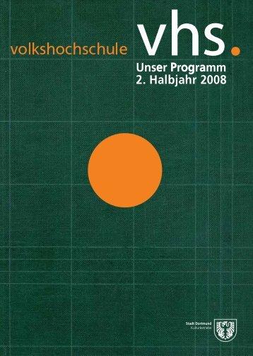 Das nächste Programmheft erscheint am 12. Dezember 2008