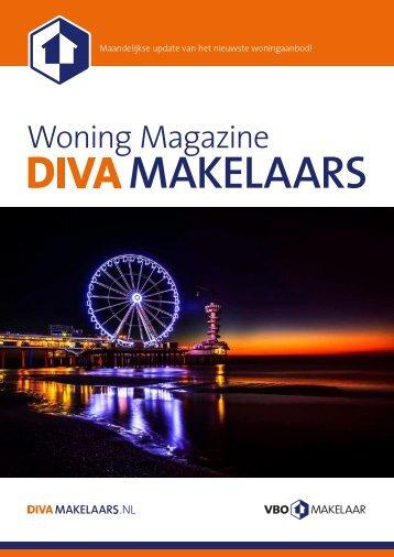 DIVA Woningmagazine #5, mei 2017