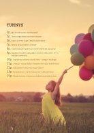 Vasaros veiklų katalogas - Page 3