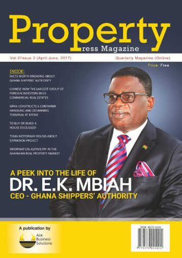 Property Press Vol.2 Issue 2