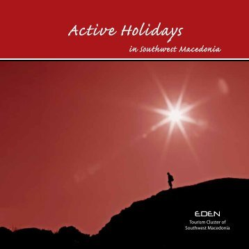 Active Holidays