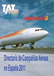 2011 - TAT Revista - Transporte Aéreo & Turismo