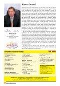 PRAKTISKE oplysninger - 3F-Post - Page 4