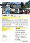 PRAKTISKE oplysninger - 3F-Post - Page 5