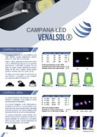 CATALOGO 2017 Ver 2.0 INDUSTRIAL LED - Page 6