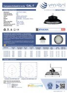 CATALOGO 2017 Ver 2.0 INDUSTRIAL LED - Page 7