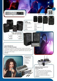 HQ Power - Special Offer (EN)