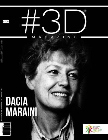 12° Numero 3dMagazine
