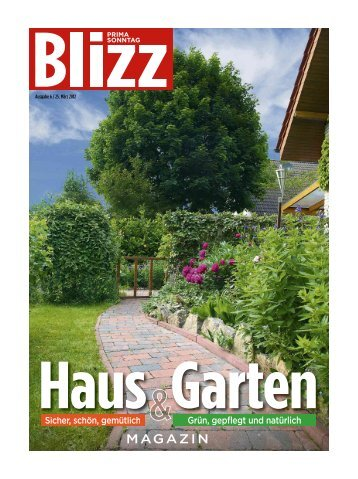 Haus & Garten - Kanal8.de