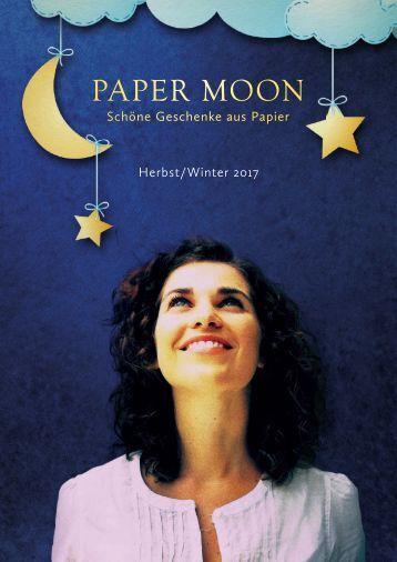 Paper Moon Herbst 2017