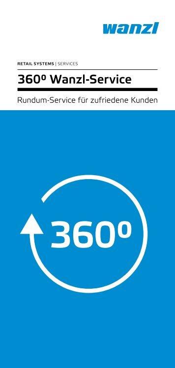 360° WanzlService