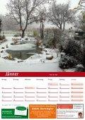 Jahreskalender - die auslese - Seite 3