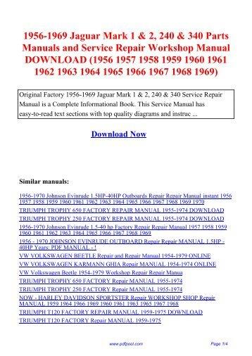 1956 2001 Johnson Evinrude 1 25hp 235hp All Outboard border=