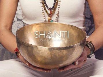 Shanti BP Draft in Progress