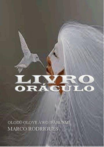 LIVRO ORACULO COMPLETO