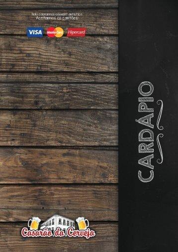 ARTE CASARÃO