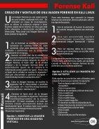 Revista Hacking Publico cuarta edicion - Page 7