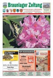 Zentraler Ärztl. Notdienst - Braunlager Zeitung
