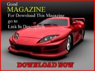 Download  Channel Guide READ MAGAZINE ONLINE