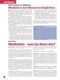 Cross-Border - Mieterverein Bochum - Seite 4