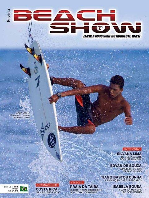 Beach Show - edição 63