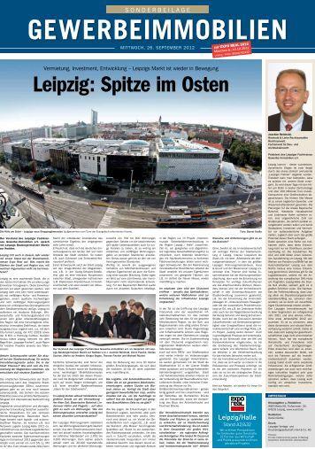 Unsere Angebote für Ihre Immobilie: … strom21.immo - Leipziger ...