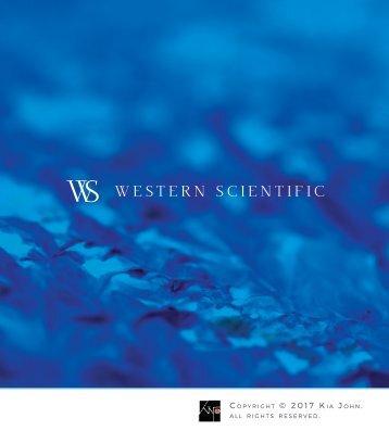 western-scientific