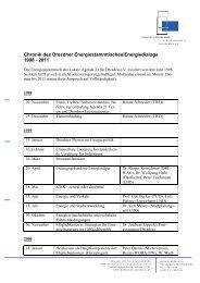2012-01-23 En-St Chronik 1998-2011 - Lokale Agenda 21 für ...