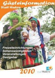 """Die """"Hochwald-Alm"""" im Stadtteil Wadrill - Wadern"""