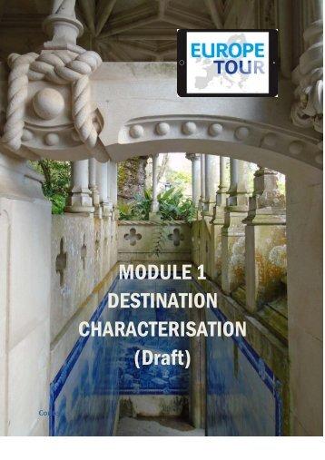 M1 Destination charcterisation final draft
