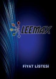 Leemax2017