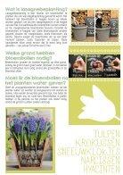 Ontdek bloembollen, daar word je blij van - Page 7