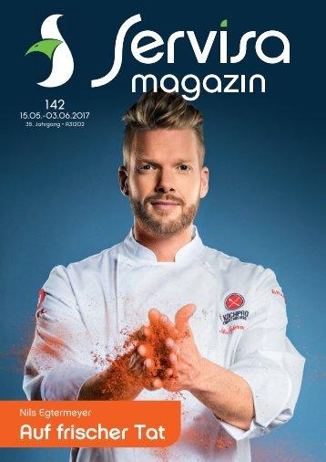 Servisa Magazin 201705