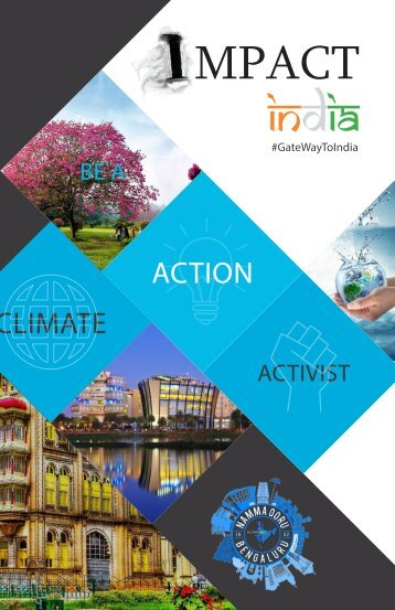 Impact India powered by AIESEC in Bangalore