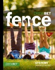 DREWBET FENCE 2015