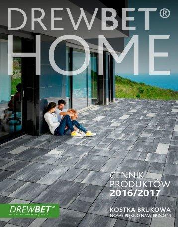 DREWBET HOME 2016/2017